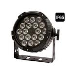 FOS Technologies Par 18x10W PRO IP65