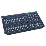 FOS Technologies 24ch DMX console