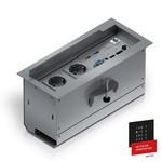 PureLink MHUB-ENC100 + MHUB-CART-SHD310