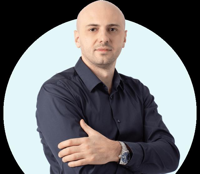 Руслан - Директор компании
