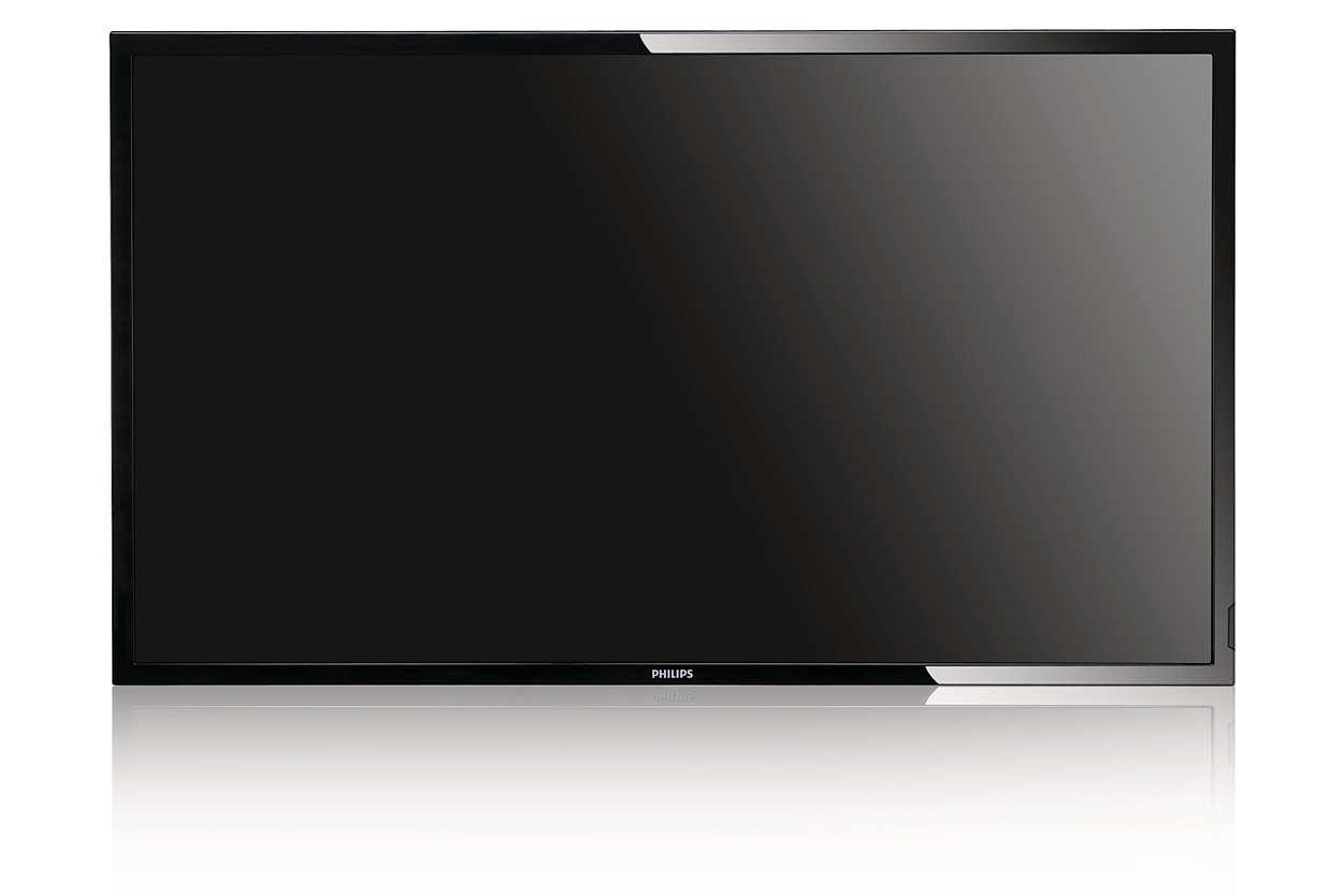 Дисплей Q-Line Philips 55BDL3050Q/00