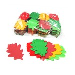 MAGIC FX SLOWFALL CONFETTI OAK LEAVES
