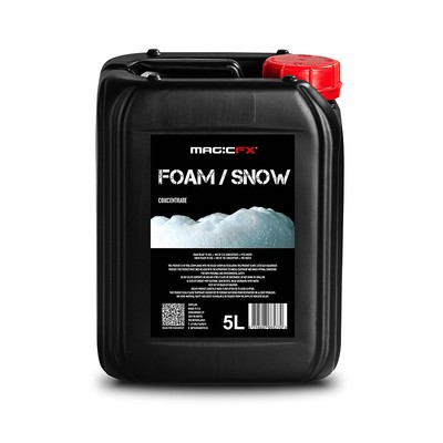 MAGICFX® PRO FOAM-SNOW FLUID - CONCENTRATE 5L.jpg