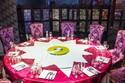 Инсталляция AV-оборудования для ресторана китайской кухни