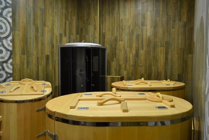 Оснащение звуковым оборудованием салона красоты и SPA