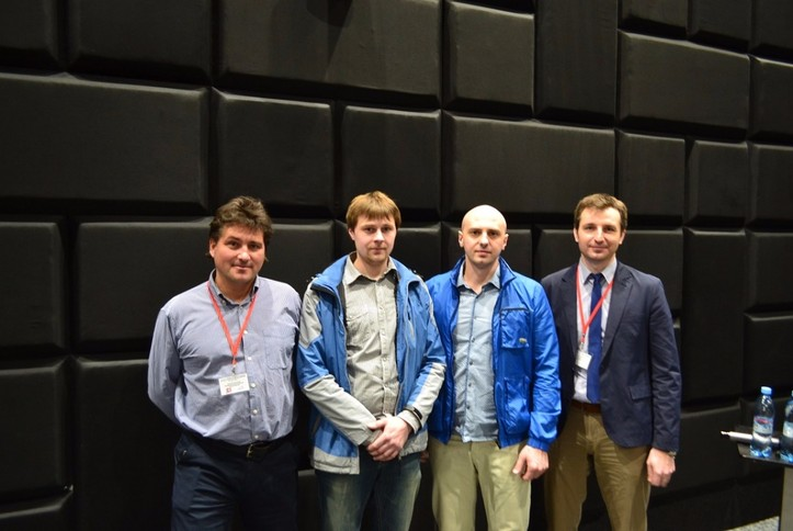 В Минске состоялся международный семинар