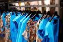 Фоновая музыка Fonestar в магазине женской одежды