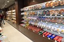 Звуковое оборудование Fonestar в шоколадном бутике Plein de Grace в ТЦ