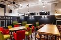 Комплексное мультимедийное оснащение рестобара