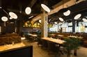 Комплексное озвучивание ресторана Gan Bei в Dana Mall.