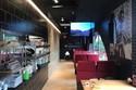 Оснащение звуковым оборудованием Amate Audio кафе