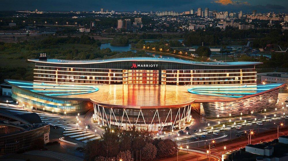 Спортивно-развлекательный комплекс Falcon Club SPA.
