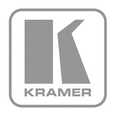 Семинар производителя «Kramer»