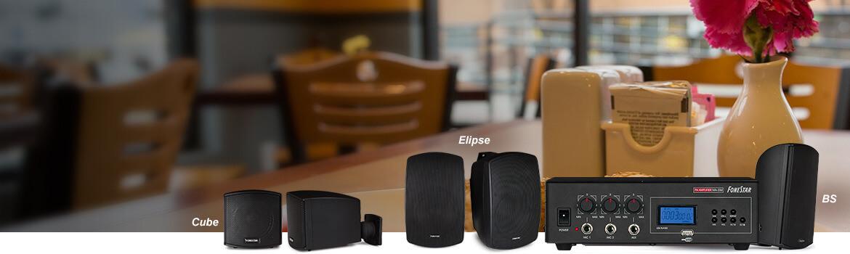 Fonestar - звуковое оборудование