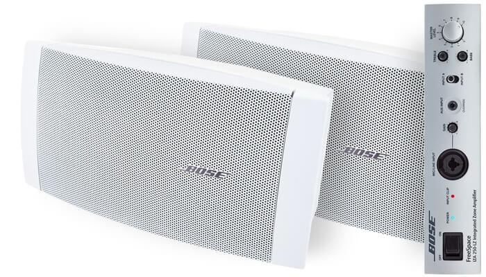 Комплект Bose 50м²